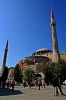 Kısa Bir İstanbul Turu(6)