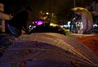 Şemsiyeciler