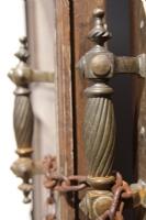 Dış Kapının Dış Kolu