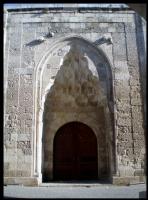 Şifaiye Medresesi Taç Kapısı