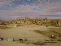 Kapadokya Atlar