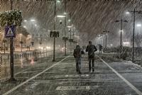 Sivas İstasyon Caddesi - Fotoğraf: Şaban Kama