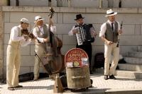 Prag'�n Kald�r�m Orkestras�