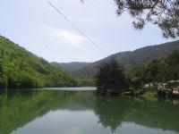 Borabay Gizemli Göl
