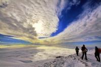 Yer Gök Bulut