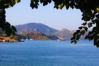 Manzara Deniz