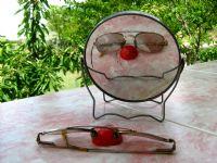 Ayna Kafalı, Domates Burunlu.