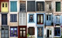 Kapılar Pencereler...