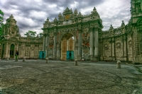 Dolmabahce..