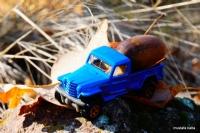 """Miniciks Hayatlar """" Wıllys Truck """""""
