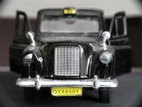 Siyah Taxi