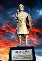 İzmit Akçakoca Anıtı