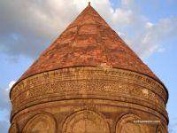 Çifte Minareli Medrese- Erzurum