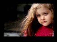 Altın Saçlı Kız..
