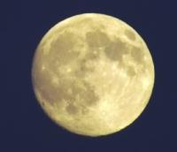 Ay İle Buluşma Heyecanı