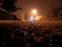 Buzlu Yollar