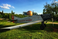 Gaziantep  Tayyaresi Junkers A-20
