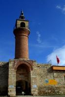 Zile Kalesi Saat Kulesi