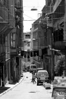 Sokaklar Evimizdi