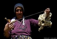 Kirmen - Foto�raf: Ahmet Meng��