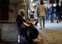 Sokağın Sesi; Müzisyenler