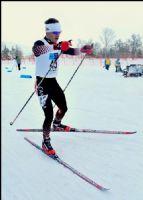 Kayaklı Koşu