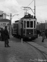 Tramvay İstiklal.