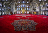 Fatih Sultan Mehmet Cami