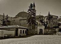 Yunus Paşa Camii..