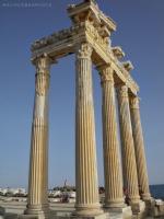 Apollon Tapınağı (side)