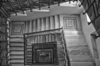 Merdivenler - Fotoğraf: Erkan Ölmez