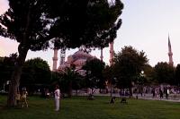 Günbatımı (sultan Ahmet )_6