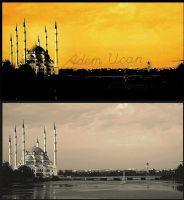 6 Minare