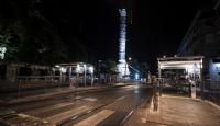 Gece Yarısı Çemberlitaş