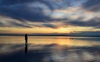 Tuz Gölü Nikon D800 Sigma 15-30mm