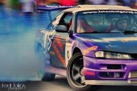 Drifting ..