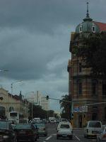 Güney Afrika Durban Şehir Merkezi