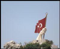 Bayrak Hatay /belen