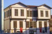 Mustafa Kemal Atatürk Evi