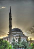 Çicek Camii