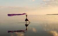 Tuz gölü - Fotoğraf: Fikret Cem Atalay