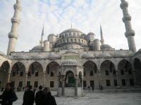 Sultan Ahmet..