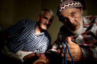 Müslüm Dede 110 Yaşında