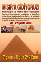 Netfotograf-Prontotour Fotoğraf Gezisi