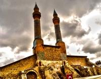 �ifte Minare