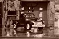 Günün Klasiği 1953 Chevy