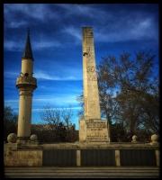 Şehitler Abidesi - Gaziantep