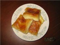 Lazların En Sevdiği Laz Böreği