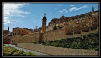 Mardin 4 Tarihi Mekan