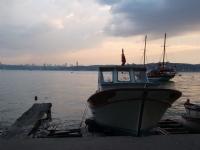 ''balıkcı Motoru''